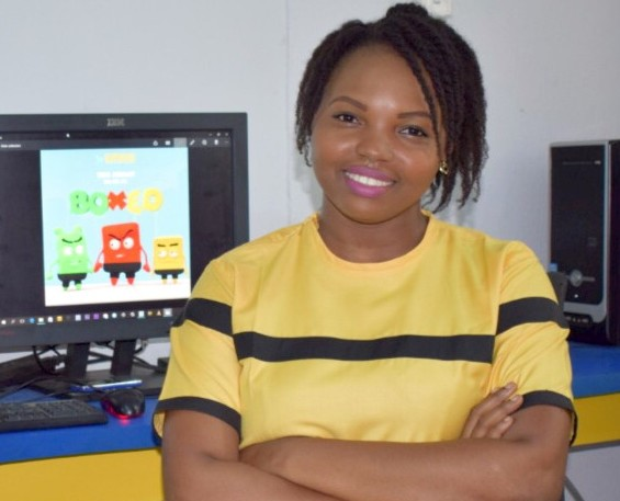 the future of african animation